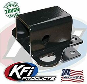"KFI Rear 2"" Receiver Hitch for 2020-2021 Honda Rubicon 520 (IRS Only)"