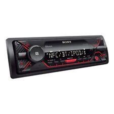 Sony Dsx-a410bt Autoradio 55w Bluetooth Black