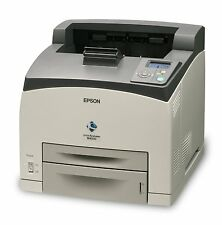 Epson AcuLaser M4000n A4 Network Mono Laser Printer M4000 4000n C11CA10001BZ JM