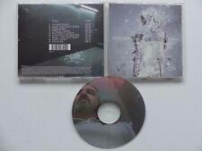 MASSIVE ATTACK 100TH Window  CD ALBUM