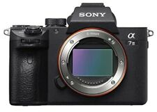 Sony a7 III ILCE7M3/B Full-Frame Mirrorless  Camera (Body only)