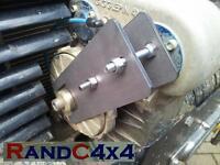 Warn 8274 & Gigglepin GP80 GP82 GP83 Winch Clutch Service tool Clamp