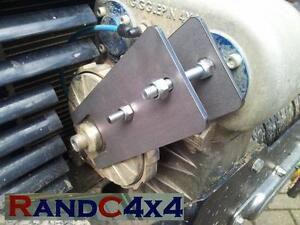 Warn 8274 & Gigglepin GP100 GP80 GP82 GP83 Winch Clutch Service tool Clamp