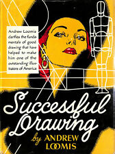 'Successful Drawing' by Andrew Loomis