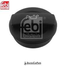 Oil Filler Cap for VW POLO 1.4 05-09 TDI BMS BNM 9N Diesel Febi