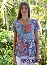 Zen Garden Tshirt -  Ubud