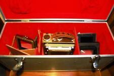 Wista 45 Field Camera w/ Rodenstock Sironar-N 100mm F5.6 MC Lens & Aluminum Case