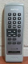 AIWA RM-Z1S002 Genuine Audio System Remote For CSD-MP100 - 30 Day Guarantee