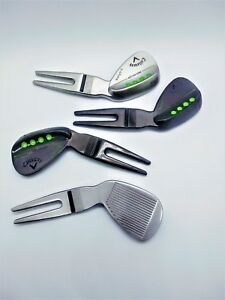 Callaway Mack Daddy Wedge Design Divot Tool