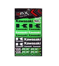 Kit Adesivi Kawasaki