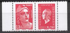 Marianne de Gandon et Marianne de Dulac - la paire issue de carnet