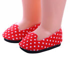 14 INCH Fashion Dolls Pumps Shoes for 14'' AG American Doll Wellie Wishers Doll