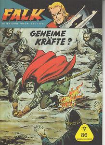FALK GB Nr 86 Hethke Neuauflage,