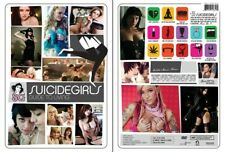 Suicide Girls: Guide To Living (DVD, 2010)