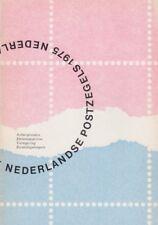 Nederlandse postzegels 1975, uitgave van  Staatsbedrijf der PTT, 1976