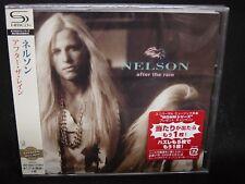 NELSON After The Rain JAPAN SHM CD Vinnie Vincent Invasion Brett Garsed