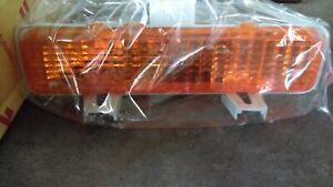 1983-1993 S10 or Sonoma left park/signal light lamp 12-1248-01 **New**
