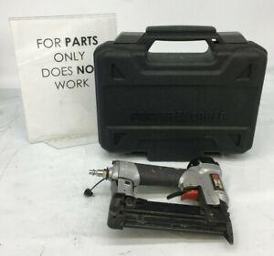 Porter Cable PIN138 23-Gauge 1-3/8 in. Pin Nailer, P