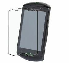 6 X Clear Screen Protector Guard Film For Sony Live with Walkman WT19i