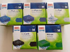 KIT COMPACT  x5 JUWEL mousse filtration