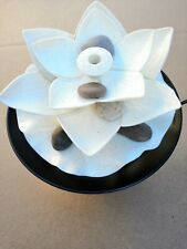 Homedics WFL-MARI Envirascape Mariposa Illuminated Relaxation Fountain
