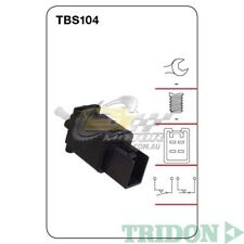 TRIDON STOP LIGHT SWITCH FOR Mazda6 01/02-04/07 2.0L, 2.3L(LFDE, L3, MZR)TBS104