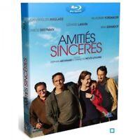 AMITIES SINCERES - BLU RAY NEUF