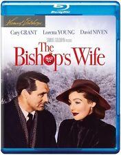 Bishop's Wife (2013, REGION A Blu-ray New) BLU-RAY/WS