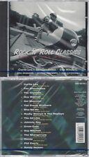 CD--NM-SEALED-VARIOUS -- ROCK'N'ROLL CLASSICS