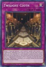 3 x Twilight Cloth (COTD-EN073) - Common - 1st Edition