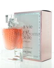 Lancome La Vie Est Belle L'eclat Perfume Eau De Toilette 2.5 OZ 75 ML Spray