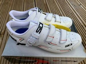 SIDI Scarpe Level road shoe white EU42 45 47