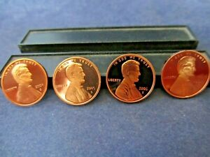 US 2005 Lincoln Small Cent BU Uncirculated Coin Gold Silver Two Tone Key Chain Ring Bottle Opener NEW Lucky Penny