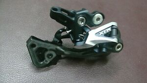 New SHIMANO XTR  REAR DERAILLEUR SGS Long Cage RD-M980  10 Speed