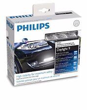 Philips LED Daylight 9 12 V 16 W LED Daytime running lights 12831WLEDX1 New
