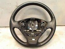 Stilo Lederlenkrad MIT Multifunktion Fernbedienung Fiat Stilo 192 Bj 2004