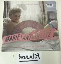 Marie Antoinette Soundtrack Exclusive Limited Edition Pink Vinyl LP *IN HAND*