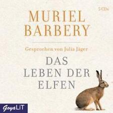 Das Leben der Elfen von Muriel Barbery