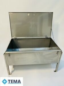 Alloy Wheel Cold Stripping Tank Chemical stripper £1260.00 + Vat