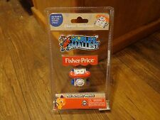 2016 WORLD'S SMALLEST--FISHER PRICE CHATTER TELEPHONE (NEW)