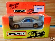 MATCHBOX 1993 SUPER FAST 2 BMW 850 (A+/A-)
