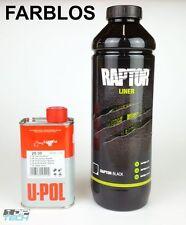U-POL RAPTOR Surface transport Coating 1 l COLOURLESS 31,90€/Litre upol