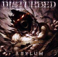 Disturbed - Asylum NEW CD ALBUM