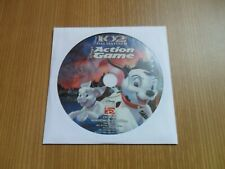 (PC) - DISNEYS - 102 DALMATINER - ACTION GAME