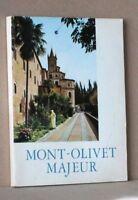 Mont-olivet majeur