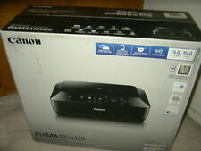 New Canon Pixma MG5420 All-In-One Inkjet color Printer no warranty aio 5420 ink