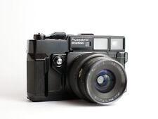 Fuji Fujica GSW690 Texas Leica Rangefinder