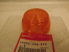 HONDA CB 350 500 750 Four k0 k1 k2 vetro FRECCE 33402-268-672