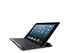 Belkin QODE FastFit Bluetooth Keyboard with Cover for Apple iPad 2nd and 3rd Gen