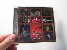 STABBING WESTWARD - WITHER BLISTER BURN + PEEL - CD COMPACT DISK - USED